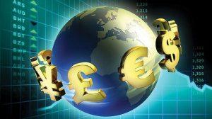 Globalisasi Perekonomian