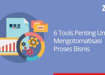 6 tool pentin utk mengotomatisasi bisnis