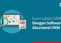 Kunci sukses UKM Dengan Software Akuntansi UKM