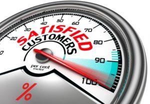 Strategi Mengukur Kepuasan Pelanggan