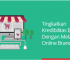 tingkatkan kredibilitas dengan online branding