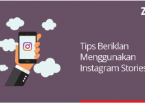 tips beriklan instastories
