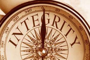 Memaksimalkan Integritas Dalam Berbisnis