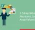 3 tahap siklus akuntansi