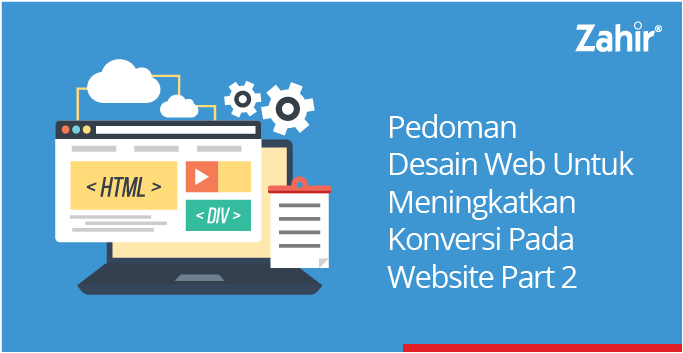 pedoman desain web part 2
