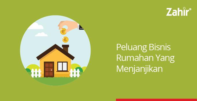 peluang bisnis rumahan yang menjanjikan
