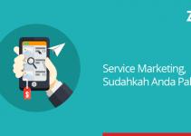 service marketing sudahkah anda pahami