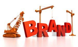 Seorang wirausahawan akan membangun personal branding bersamaan dengan brand perusahaannya