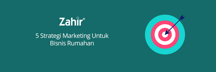 strategi marketing bisnis rumahan