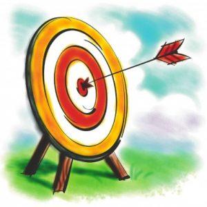 Berbisnis Dengan Target