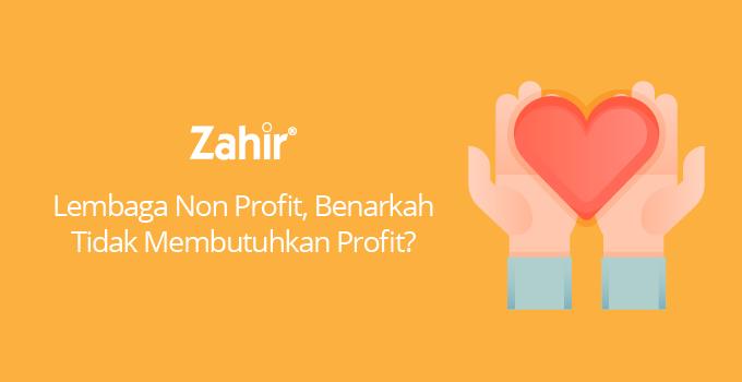lembaga non profit