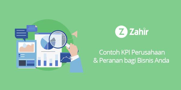 Contoh KPI Perusahaan & Peranan bagi Bisnis Anda