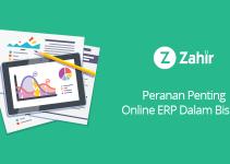 Peranan Penting Online ERP Dalam Bisnis