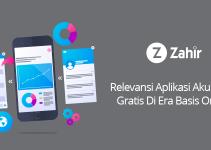 Relevansi Aplikasi Akuntansi Gratis Di Era Basis Online