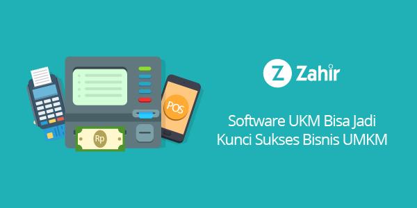 Software UKM Bisa Jadi Kunci Sukses Bisnis UMKM