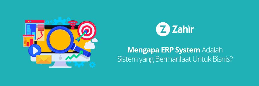 manfaat software ERP