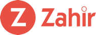 Zahir Accounting Blog Logo