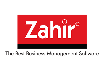 Logo Zahir Accounting Square