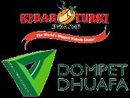 Kebab Turki Baba Rafi dan Dompet Dhuafa Pakai Software Akuntansi Zahir Accounting