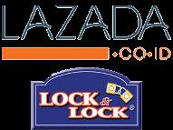 Lazada dan Lock n Lock Pakai Software Akuntansi Zahir Accounting
