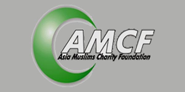 AMCF Pakai Zahir