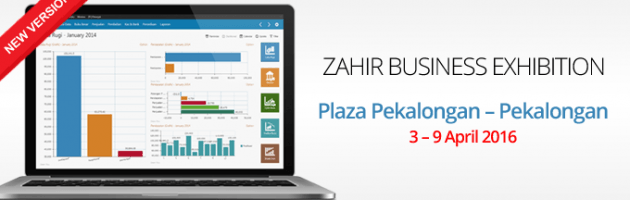 Zahir-Business-Exhibition-Pekalongan