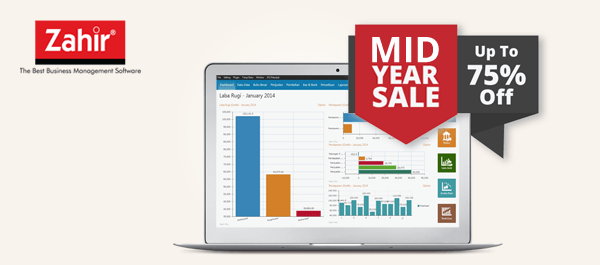 Mid Year Sale Up To 75% Off