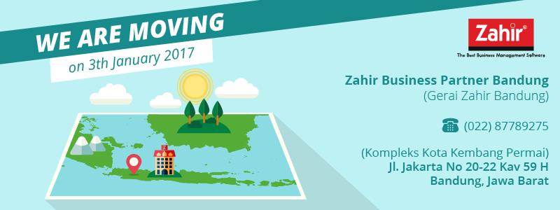 Alamat Kantor Baru Bandung 2017