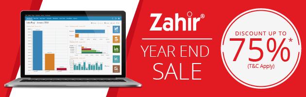 Software Akuntansi Terbaik Zahir Accounting Year End Promo 2016